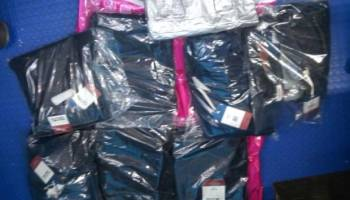 208bee7aa Policía de Puebla capturó a sujeto que robó 18 mil pesos en ropa en  Angelópolis
